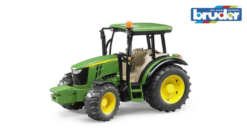 Bruder - Farmer - John Deere traktor