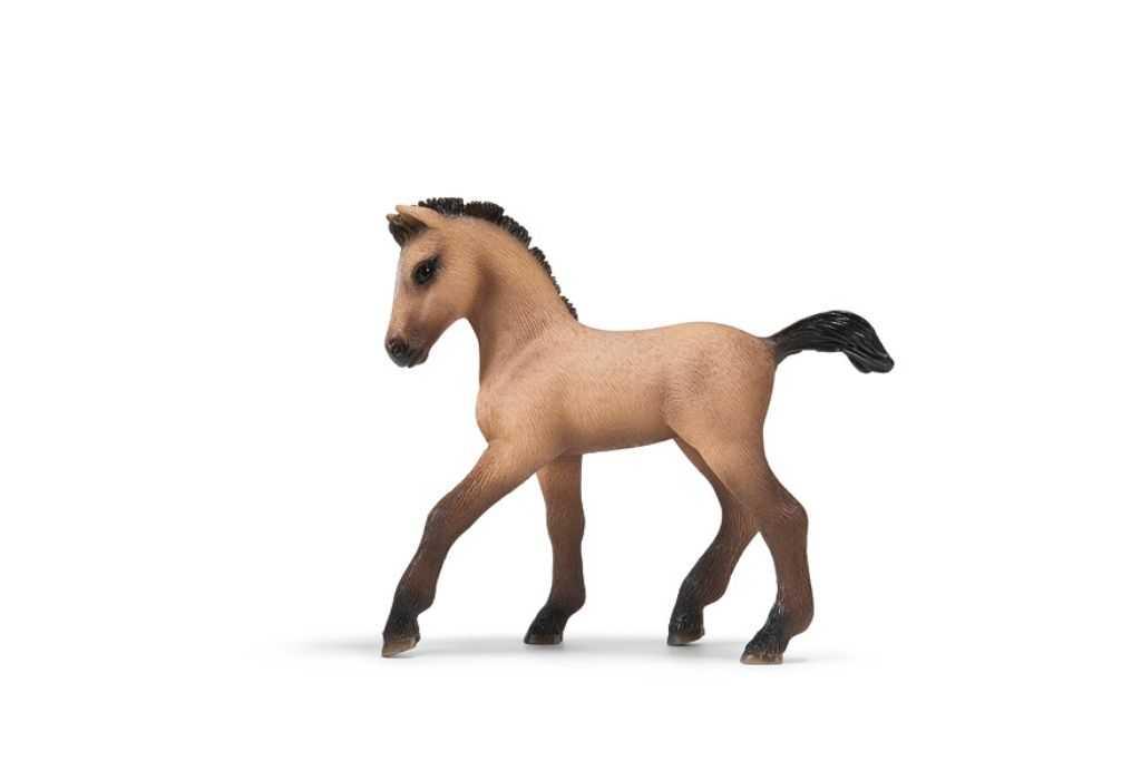 Koně Schleich - Zvířátko - Andaluské hříbě