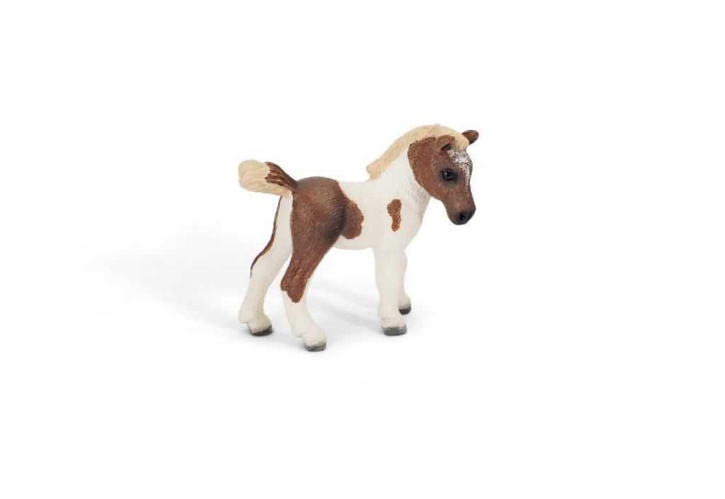 Koně Schleich - Zvířátko - Falabella hříbě