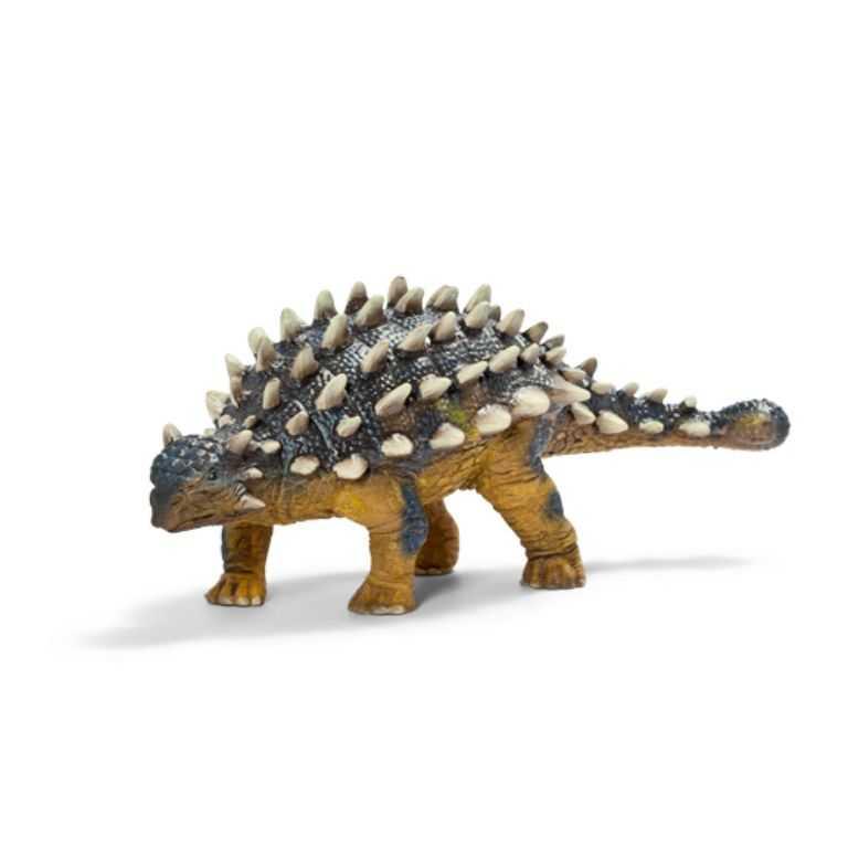 Dinosaurus Schleich - Prehistorické zvířátko - Saichania