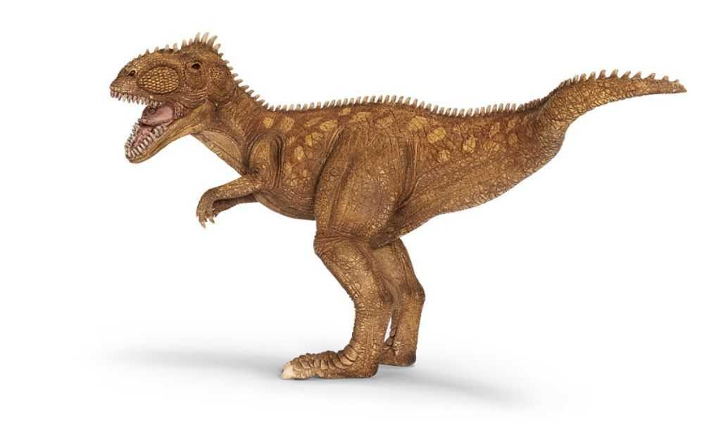 Dinosaurus Schleich - Prehistorické zvířátko - Giganotosaurus