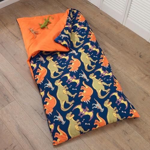 KidKraft dětský spací pytel dinosaurus