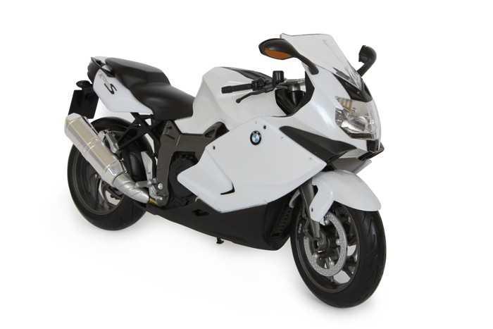 Model motorky BMW K1300S