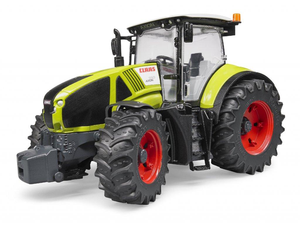 Bruder - Traktor CLAAS AXION 950