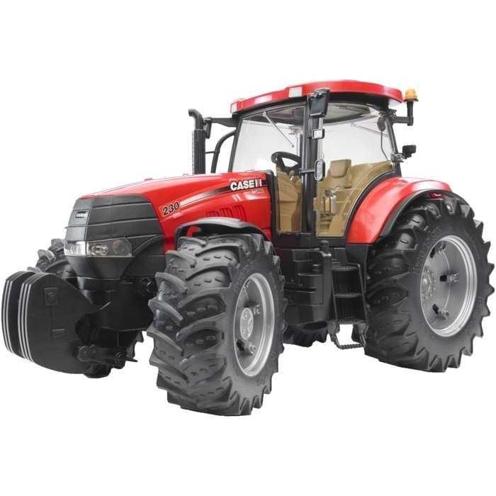 Bruder - Traktor CASE CVX 230