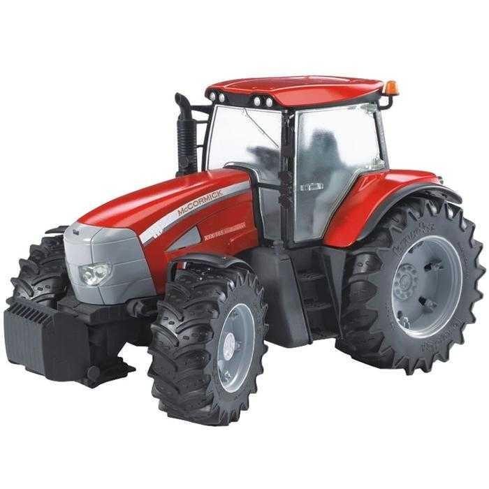 Bruder - Traktor Mc CORMICK