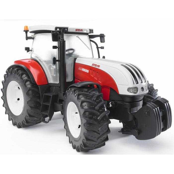 Bruder - Traktor STEYR CVT 6230