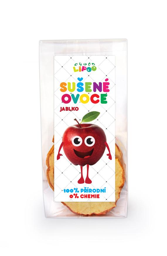 Sušené ovoce - Jablko