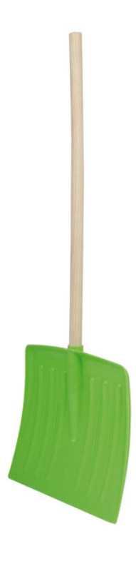 Venkovní hračky - Dětská lopata na sníh - dětské hrablo