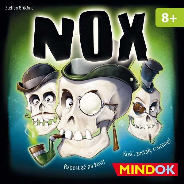 Rodinné hry - Nox