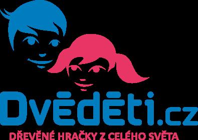 logo | Dvěděti.cz dřevěné hračky, dřevěné hračky pro děti